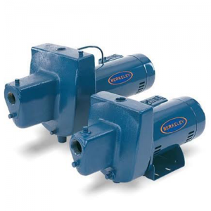 Berkeley jet pump