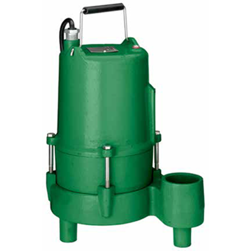 Hydromatic pumps